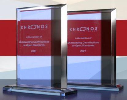 Khronie Awards
