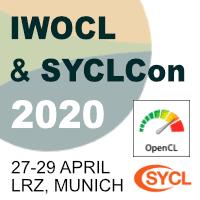 IWOCL SYCLcon Logo