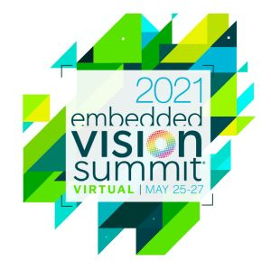 Embedded Vision Summit Logo