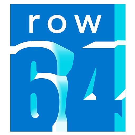 Row64 Logo
