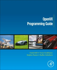 OpenVX Programming Guide Book