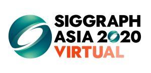 SIGGRAPH Asia logo