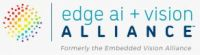 Edge AI Vision Alliance Logo