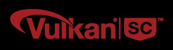 VulkanSC Logo