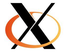 X Org Logo
