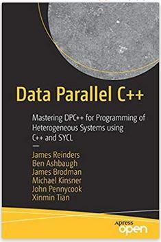 Data Parallel C++ Book