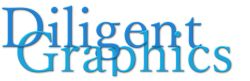 Diligent Graphics Logo