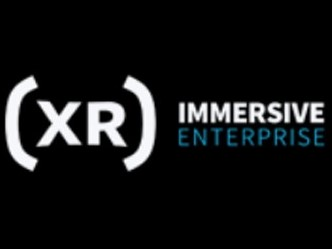 XR Immersive Enterprise Logo