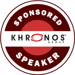 Khronos Sponsored Speaker Badge