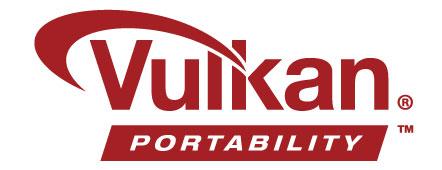 Vulkan Portability Logo