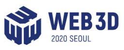 Web3D Logo
