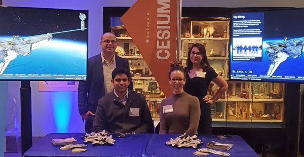 Cesium Team