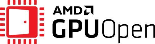 GPU Open Logo