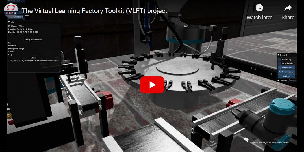 VLFT Toolkit Project Video