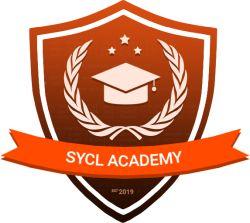 SYCL Academy Logo