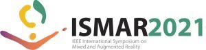 ISMAR 2021 Logo