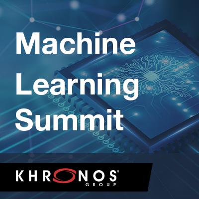 Machine Learning Summit Logo