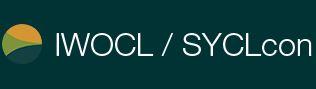 IWOCL / SYCLcon Logo