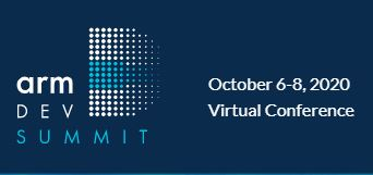 Arm Dev Summit Logo