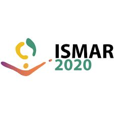 ISMAR 2020 Logo