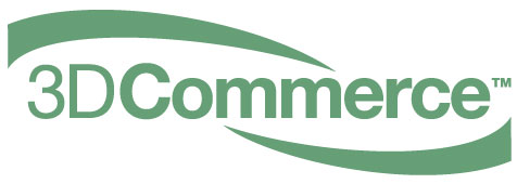 3D Commerce Logo