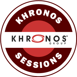 Khronos Sessions Badge