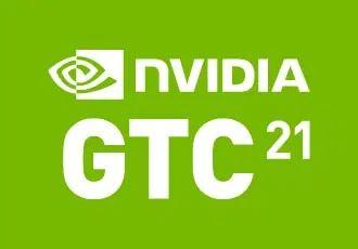 GTC21 Logo