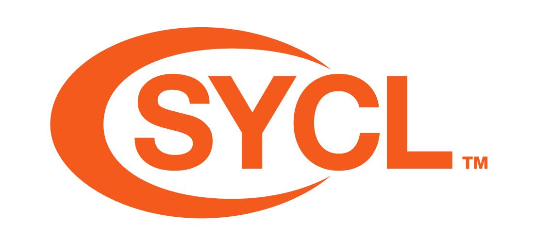SYCL Logo