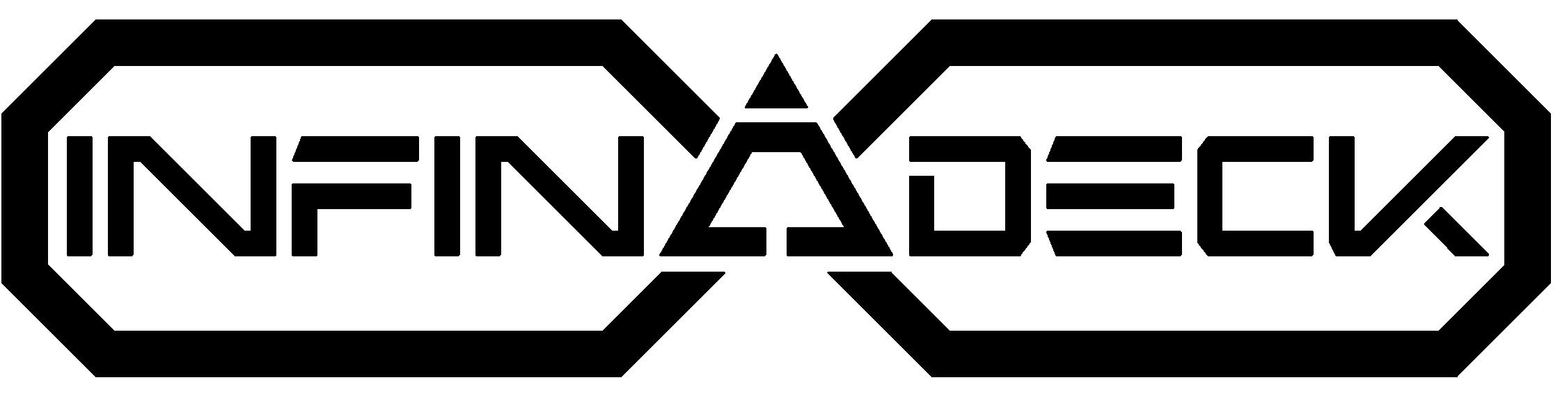 Infinadeck Logo