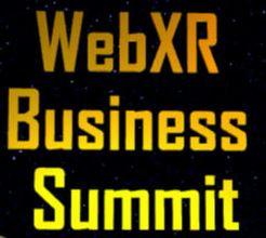 WebXR Summit Logo