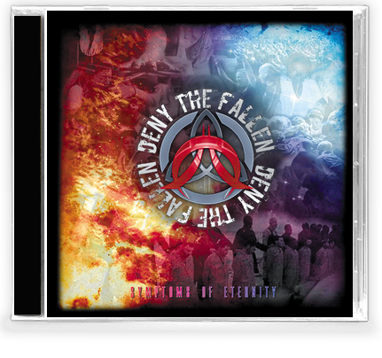 deny the fallen cd