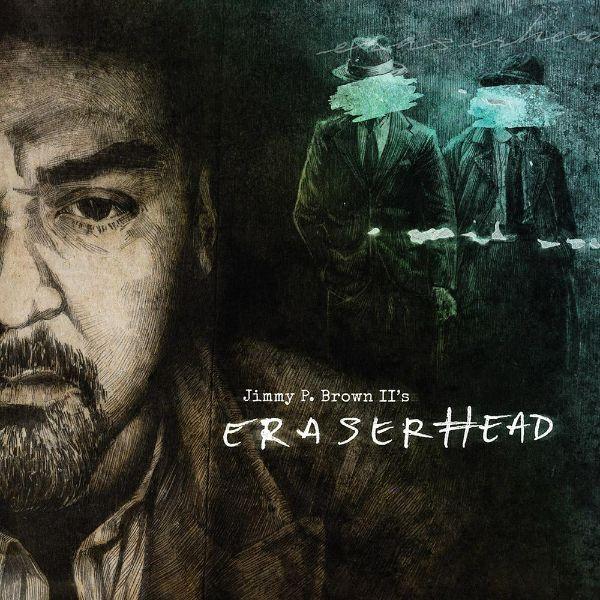 eraserhead albums