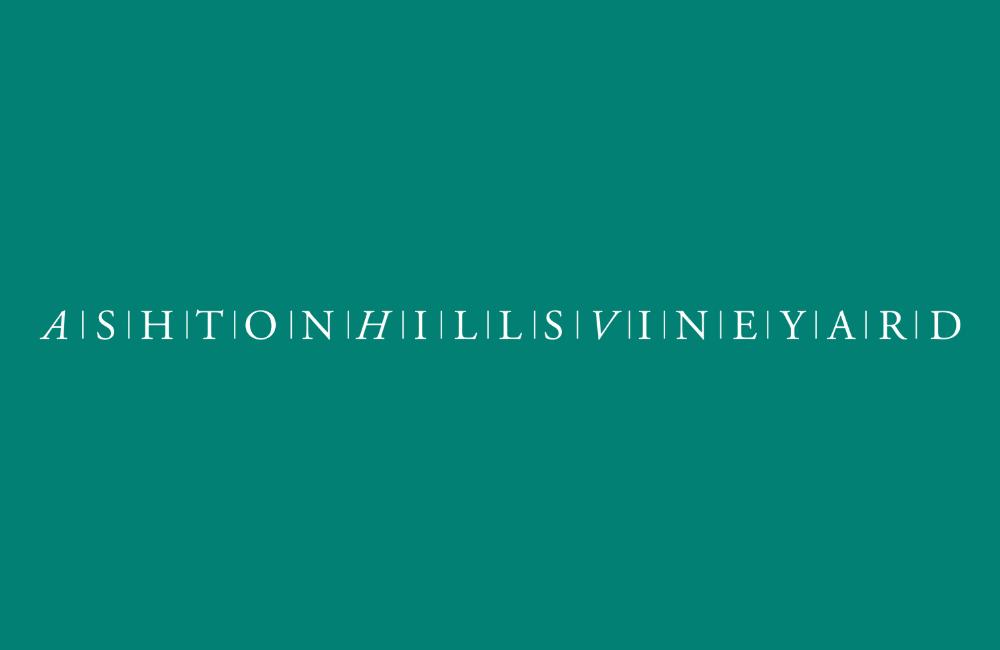 Ashton Hills Vineyard