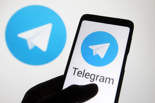Hoe WhatsApp-concurrent Telegram genoot van de Facebook storing