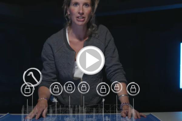 Zo opereert de digitale maffia (video)