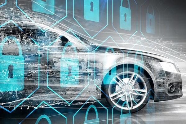 Auto als doelwit van cybercrime