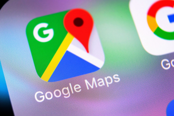 Zo navigeer je incognito met Google Maps