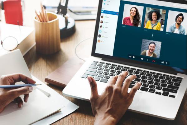 Vijf veilige en privacyvriendelijke programma's voor videobellen