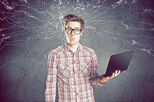 Wat maakt een organisatie een ideaal doelwit voor cybercrime?