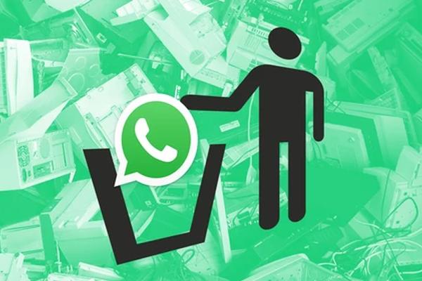 Genoeg redenen om WhatsApp vandaag nog te verwijderen