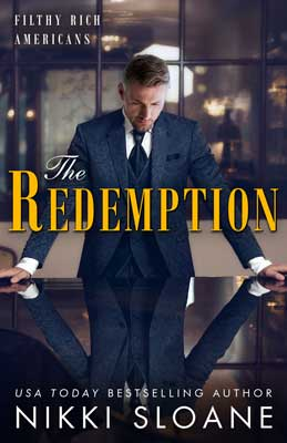 The Redemption book cover