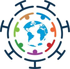 UN Corona Symbol