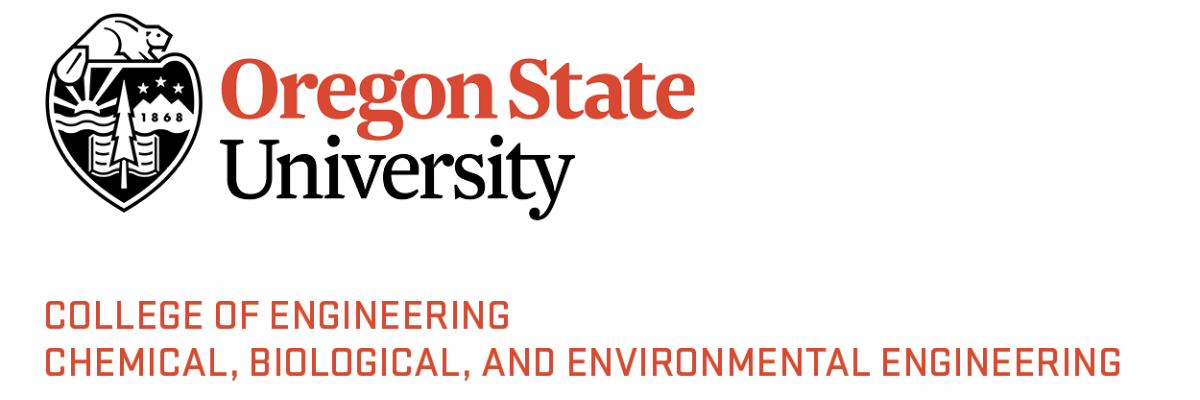 Oregon State University School of Chemical, Biological, and Environmental Engineering