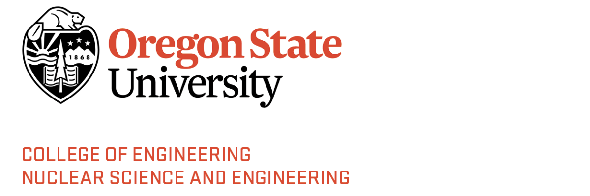 Oregon State University School of Nuclear Science and Engineering