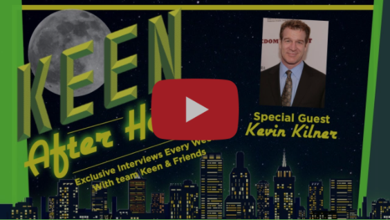 Kevin Kilner