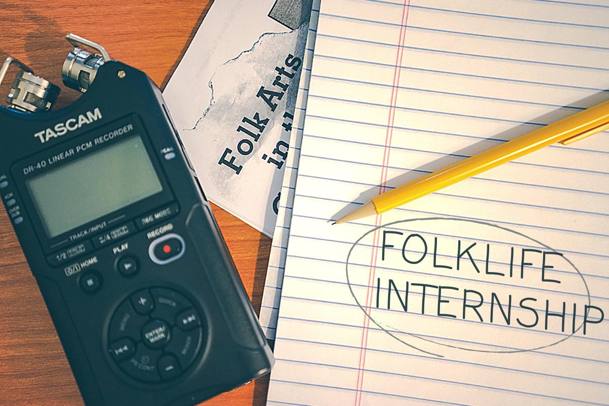 Folklife Internship