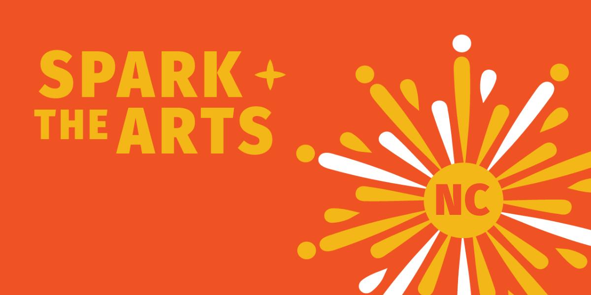 Spark the Arts NC