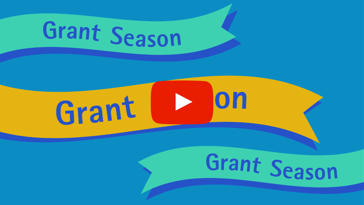 grant season