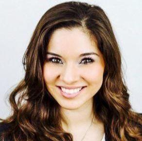 Communications Director Ashley Strevel