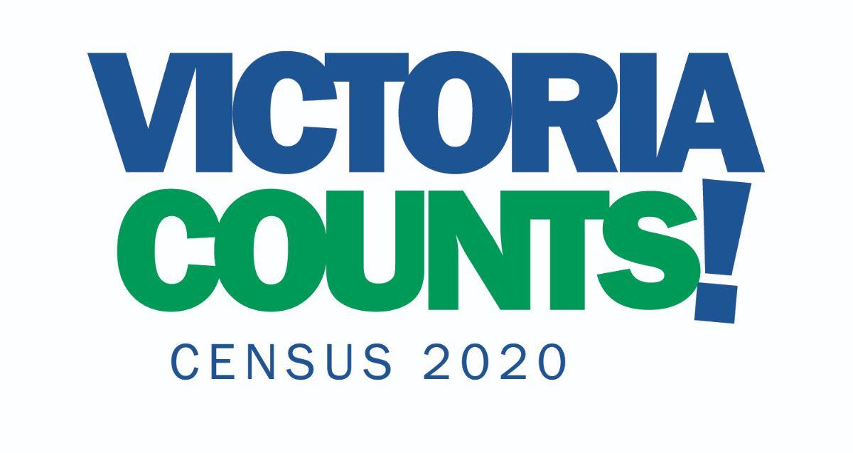 Victoria Counts! Census 2020